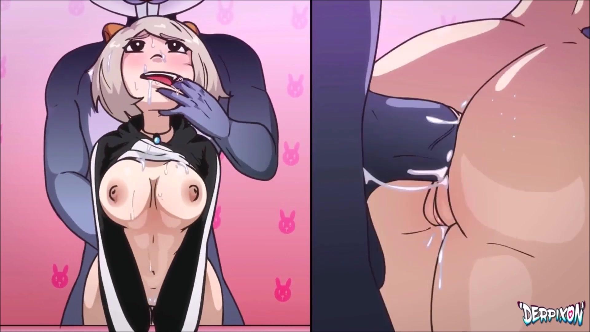 Derpixon Porn